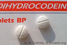valium dihydrocodeine